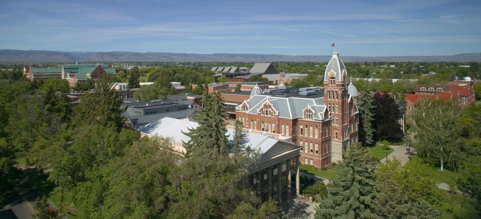 Central Washington University - Financial Aid Office